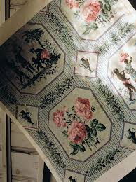 18th century french wallpaper trouvais