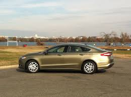 ford fusion se colors 2013 ford fusion a delightful accord alternative be car chic
