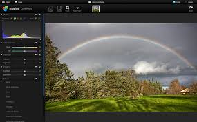 Landscape Photo Editor by Mugtug Darkroom Is A Browser Based Photo Editor Powered Entirely