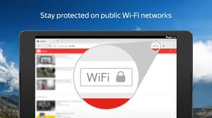 yandex browser with protect android apps on google play