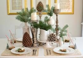 diy christmas table centerpieces simple christmas table centerpieces beautifully artistic table