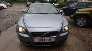 Used Volvo C70 For Sale Rac Cars