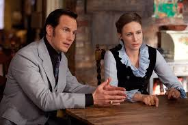 the conjuring true story popsugar entertainment
