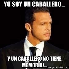 Memes Luis Miguel - luis miguel meme generator