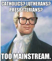 Hipster Glasses Meme - what would mormon church founder joseph smith say as a hipster