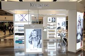 kérastase opens stand alone store with beirut duty free the