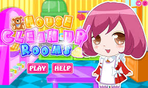 Cleaning Games For Girls House Clean Up Rooms Android Apps On Google Play