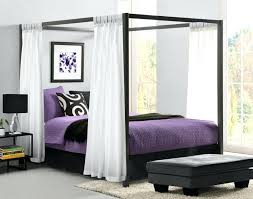 Canopy Drapes Canopy Curtains Great Canopy Curtain For Bed Exciting Bed Canopy