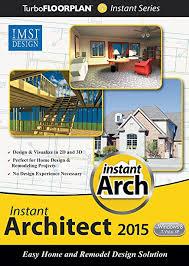 instant home design remodeling amazon com turbofloorplan instant architect 2015 download software