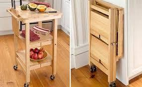 rolling kitchen island ideas small kitchen island on wheels insightsplash small movable kitchen