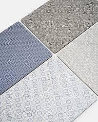 set of four large placemats assorted gifts for him ted baker row