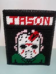 friday the 13th jason voorhees mask necklace masking and hockey