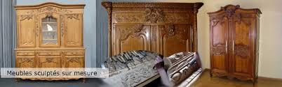 meuble design vintage cuisine meubles en bois massif meubles contemporains en chãªne