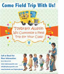 Triptrip by Promiseland Field Trip 9 10 Toybrary Austintoybrary Austin