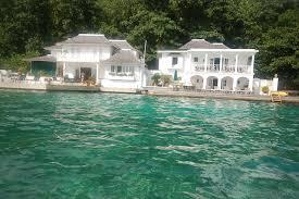 jamaican treasures blue lagoon villas jamaica port antonio