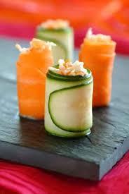 cuisiner le saumon fumé recette duo surimi saumon fumé 750g