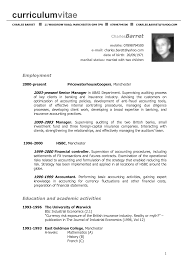 Usa Resume Template by Acca Resume Template Www Omoalata