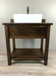 Solid Oak Bathroom Vanity Unit Solid Wood Vanity Bathroom Solid Wood Bathroom Vanity Units Solid
