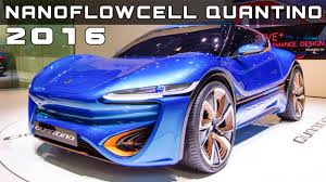 koenigsegg quant f 2016 nanoflowcell quantino review rendered price specs release