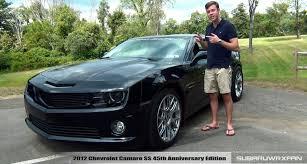 2012 camaro pics review 2012 chevy camaro ss 45thr