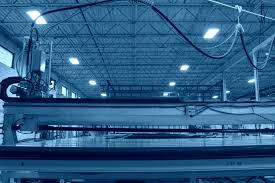 Unitized Curtain Wall Capabilities Anderson Aluminum Columbus Oh