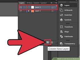 tutorial illustrator layers how to add gloss in illustrator 10 steps with pictures