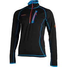 mammut eiswand light zip pullover discount mammut eiswand light zip pullover long sleeve men s