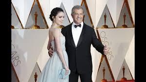 M El Oscar Night Puts Mel Gibson Back In The Spotlight La Times