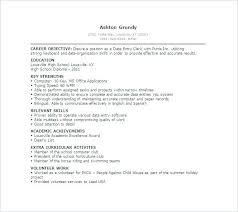 sample resume of data entry clerk data entry resume 2 sample