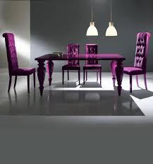 Purple Dining Room Chairs Purple Dining Room Sets Dining Chairs Design Ideas Dining Room