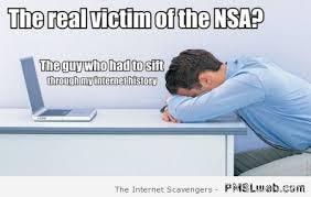 Nsa Meme - 26 the real victim of nsa meme pmslweb