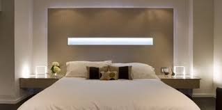 Headboard Lighting Ideas | 35 led headboard lighting ideas for your bedroom