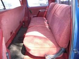 F150 Bench Seat Replacement 1982 F150 Series Trucks Before 1997 Seat Covers Precisionfit