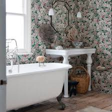 bathroom wallpaper ideas uk jubilee 2012 royal inspired decorating ideas