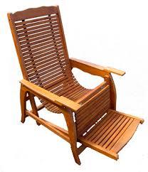 Teak Deck Chairs Bamboo U0026 Teak