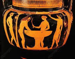 Ancient Greek Vase Painting 89 Best Historia Y Arqueología Grecia Antigua Images On Pinterest