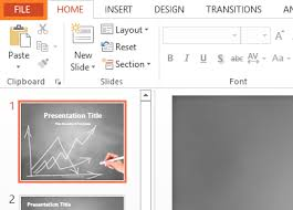how to save a powerpoint presentation as a movie free