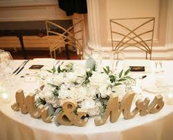 Mr And Mrs Wedding Signs Best 25 Mr Mrs Sign Ideas On Pinterest Champagne Wedding