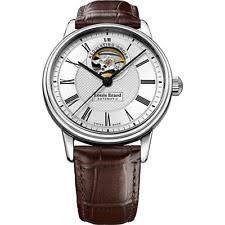 Louis Erard Louis Erard Heritage Wristwatches Ebay