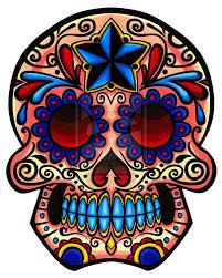 dia de los muertos sugar skulls lessons tes teach
