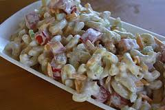 Pasta Salad Mayo by Tuna Pasta Salad Recipe Blogchef Net