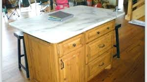 kitchen island marble top marble top island kitchen island with marble top pine kitchen