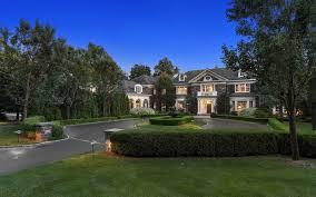 rosewood estate 48 haights cross road chappaqua ny mansion