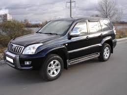 toyota land cruiser 2007 toyota land cruiser prado 3 0 2007 auto images and specification