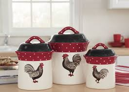 rooster kitchen canisters 273 best canister sets images on kitchen canisters