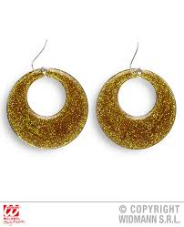 70s earrings disco earrings sfx for 70s pop fever fame cosmetics ebay