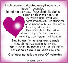 Comforting Words For Someone Who Has Lost A Loved One Pin By Michelle Basilotto On Bereavement Pinterest Grief Poem