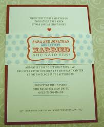wedding invite verbiage wedding invitation wording reception to follow matik for