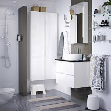 Ikea Bathrooms Ideas Ikea Bathroom Design Complete Ideas Exle