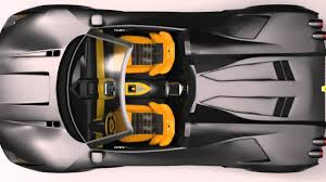 ferrari supercar concept 2012 ferrari velocita spider concept turntable 3d supercar